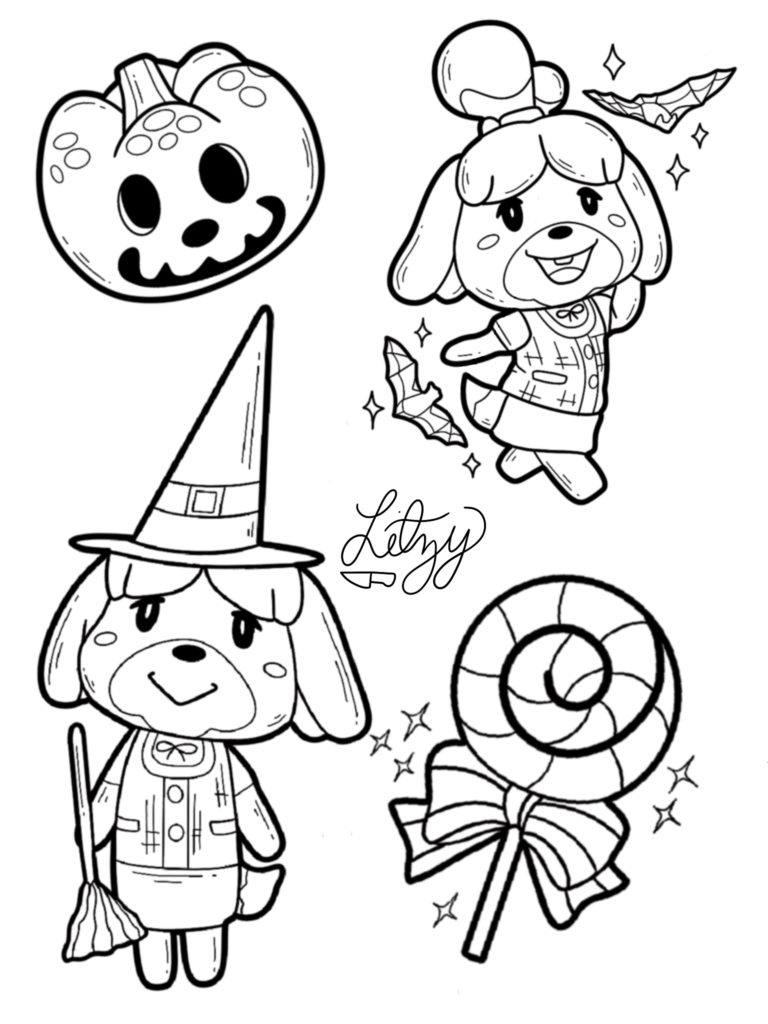 FREEBIES: Coloring Pages - Nerd News Social